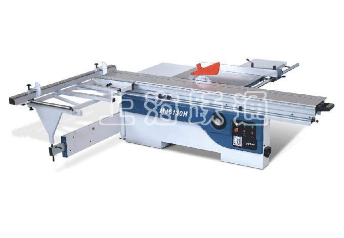 Mj6130h Precision Sliding Table Saw